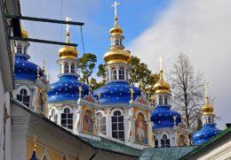 Mihhailovskoe klooster