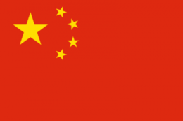 Hiina kaart