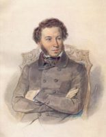 Aleksandr Puškin( 6.06.1799-10.02.1837)